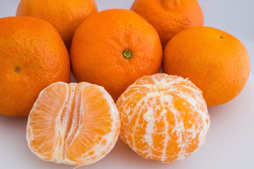 Was ist der Unterschied zwischen Clementine, Mandarine & Satsuma?
