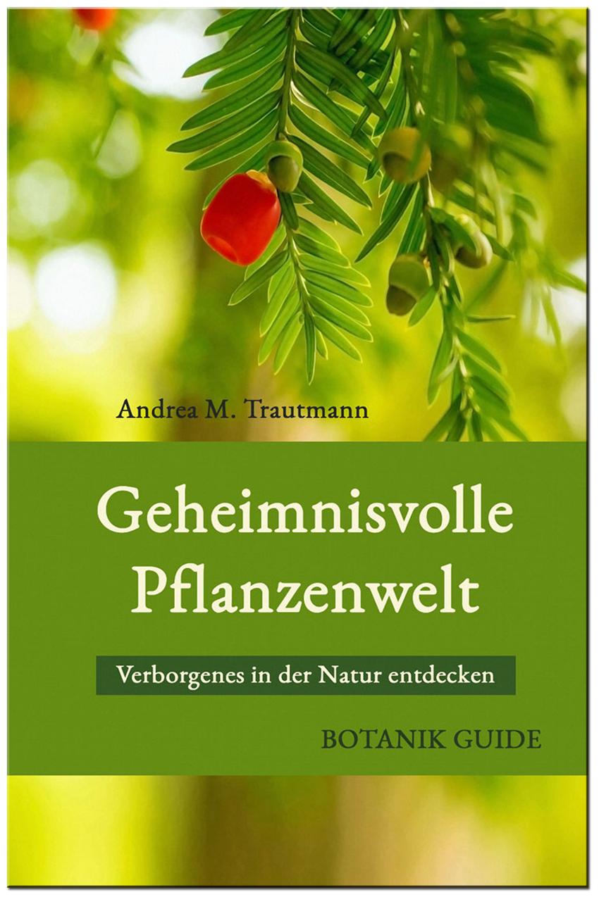 Geheimnisvolle Pflanzenwelt Buch 2. Auflage